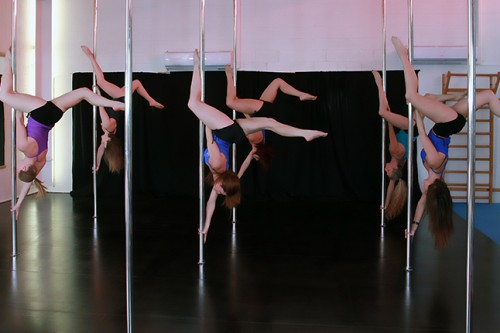 Professional Pole Dancing Classes for Everyone